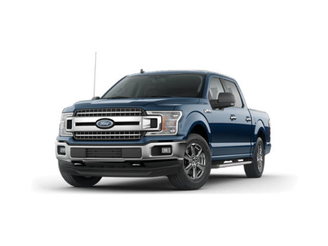 New 2019 Ford F-150 XLT Truck for sale/lease in Pocatello, IL